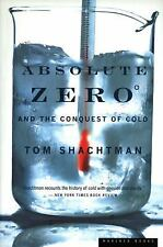 Absolute Zero and the Conquest of Cold-ExLibrary