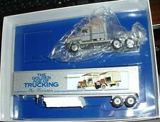 Golden Age of Trucking #4 '98 '23 KW & '20 Vim Winross Truck