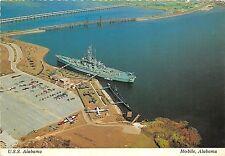 BC59652 bateaux ships USS Alabama   ship