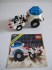 Lego: Legoland: 6885: Crater Crawler Loose Toy