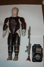 "Dengar Bounty Hunter 12"" Figure-Hasbro-Star Wars 1/6 Scale Customize Side Show"