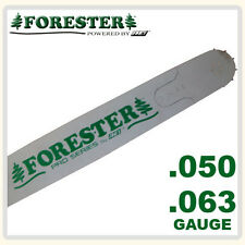 "Forester Replacement Chainsaw Bar 28"" Fits Stihl  .063 Gauge"