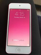 Apple iPod touch 6th Generation Pink (16GB) (Latest Model) griffin bundle