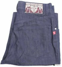 Joop! Slim Straight Fit Bleu Jean Femmes Taille W38 L30 Coton