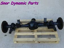 JEEP GRAND CHEROKEE - DIFFERENTIAL HINTEN SRT-8 - 6.1 ( 2007 ) 52114619AD - 3.73
