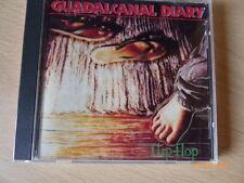 Guadalcanal Diary - Flip Flop CD (1989)