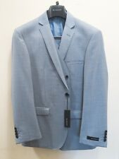BNWT BLAZER SPORTS JACKET AND WAISTCOAT 42 SHORT , WOOL BLEND, HALF PRICE