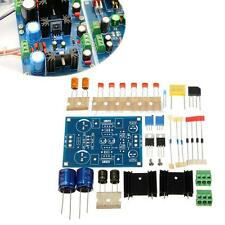 DIY Kit Regolabile Filtraggio Power Supply LM317 LM337 Voltage Regolatore Modulo