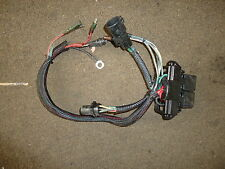 JOHNSON EVINRUDE V4 90-115HP OUTBOARD 60 DEGREE TRIM WIRING HARNESS 585156
