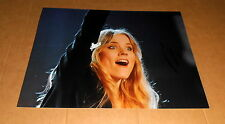 Ilse DeLange *The Common Linnets, ESC* original signed Photo 20x25 cm (8x10)