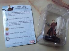 STAR-LORD HEROCLIX CHASE GUARDIANS OF THE GALAXY 017