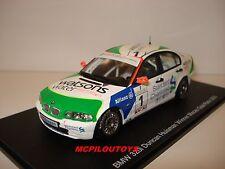 SPARK S0419 BMW 320i N°1 DUNCAN HUISMAN WINNER MACAU GUIA RACE 2003 au 1/43°