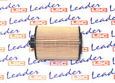 Vauxhall Agila A / Astra G & H or Corsa B, C and D Oil Filter 9192425 New