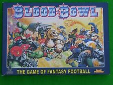 Games Workshop Blood Bowl 3rd edición ENLOMADOR