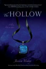 The Hollow (The Hollow Trilogy), Jessica Verday, 1416978941, Book, Acceptable
