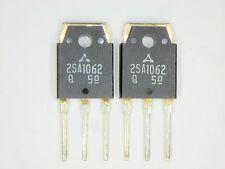 "2SA1062 ""Original"" Panasonic (Matsushita) Transistor 2  pcs"