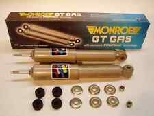 MONROE FRONT Monroe GT Gas Shock Absorber  for Holden CMV RODEO TFR 8/88 - 11/96