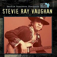 Martin Scorsese Presents the Blues: Stevie Ray Vaughan by Stevie Ray Vaughan (CD