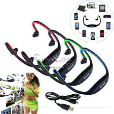 Stereo Wireless Bluetooth Headset  Headphones Sport For iPhone HTC Samsung  Hot