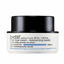 [Belif]The True Cream Moisturizing Bomb_50ml/korean cosmetic brands