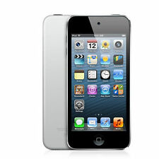New Apple iPod Touch 5th Geneneration 16GB Silver Bundle. A1509