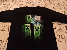 Youth Small- Minecraft Jinx T- Shirt