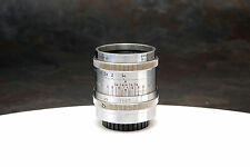 - Cooke Ivotal Anastigmat 1 inch (25mm) f1.4 Lens in C Mount (avv)