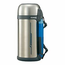 Brand New ZOJIRUSHI thermos stainless bottle tough 1.5L