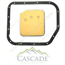 Automatic Transmission Filter Kit A500 A904 TF6 42RE 44RE Up To 1997 Pan Gasket