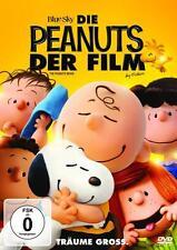 Die Peanuts - Der Film - Dvd - Neu / Ovp