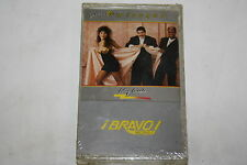 Bravo Orquesta Palenque(Audio Cassette Sealed)