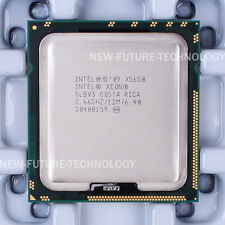 Intel Xeon X5650 (AT80614004320AD) SLBV3 CPU 2.66GHz/3200MHZ LGA 1366 100% Work