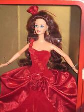 1996 Radiant Rose Barbie Doll Society Style Collection 2nd Edition #15140  NRFB