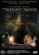 The Weight Of Water (DVD, 2004)