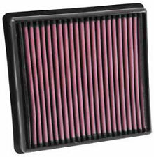 KN AIR FILTER (33-3029) FOR JEEP GRAND CHEROKEE 3.0 D 2011 - 2016