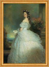 Sisi Kaiserin von Österreich Elisabeth Sissi K&K Monarchie Franz  H A3 0567