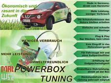 Peugeot Boxer  3.0 HDI  156 PS Chiptuning Box