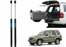(2) Replacement Liftgate Rear Hatch Support Shocks For 2002-2007 Jeep Liberty