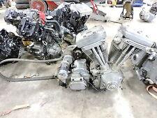 88 Harley Davidson FLHS Electra Glide Sport engine motor 1340