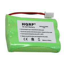HQRP Battery for Tri-tronics Flyway Special XL / XLS, Pro 500XL, Pro 500XLS