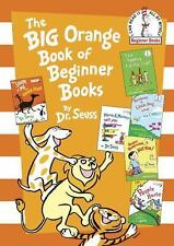 Beginner Books: The Big Orange Book of Beginner Books by Dr. Seuss (2015,...