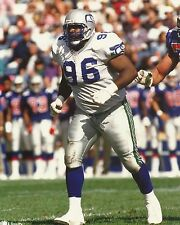 Cortez Kennedy Seattle Seahawks picture 8x10 photo
