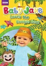 Baby Jake Loves The Boogie Beat (DVD, 2013)