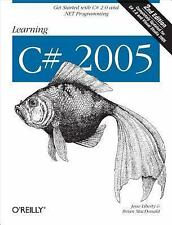Learning C# 2005: Get Started with C# 2.0 and .NET Programming (2nd Ed-ExLibrary