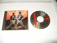 Kris Kross - Totally Krossed Out (1992) cd 15 tracks Ex Condition