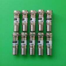 Lot 10, Cable TV 6dB Attenuator Pads 5-1000 MHz