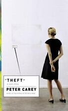 Theft: A Love Story-ExLibrary