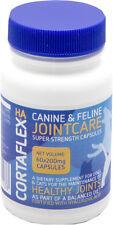 Canine Cortaflex Capsules 60 Caps, Arthritis Relief for your dog