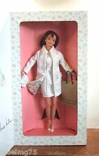 1996 City Shopper Barbie Designed by Nicole Miller Macy's NRFB (Z129)