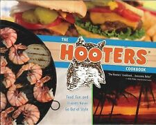 Arnica Publishing - Hooters Cookbook (2010) - Used - Trade Cloth (Hardcover